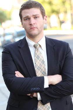 San Diego Criminal Defense Attorney and DUI Lawyer Nicholas Loncar